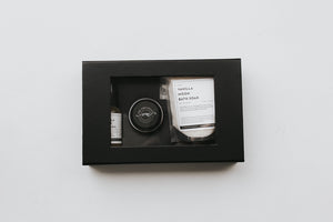 The Mini Luxe Set