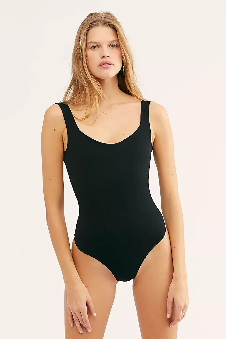 Clean Lines Body Suit