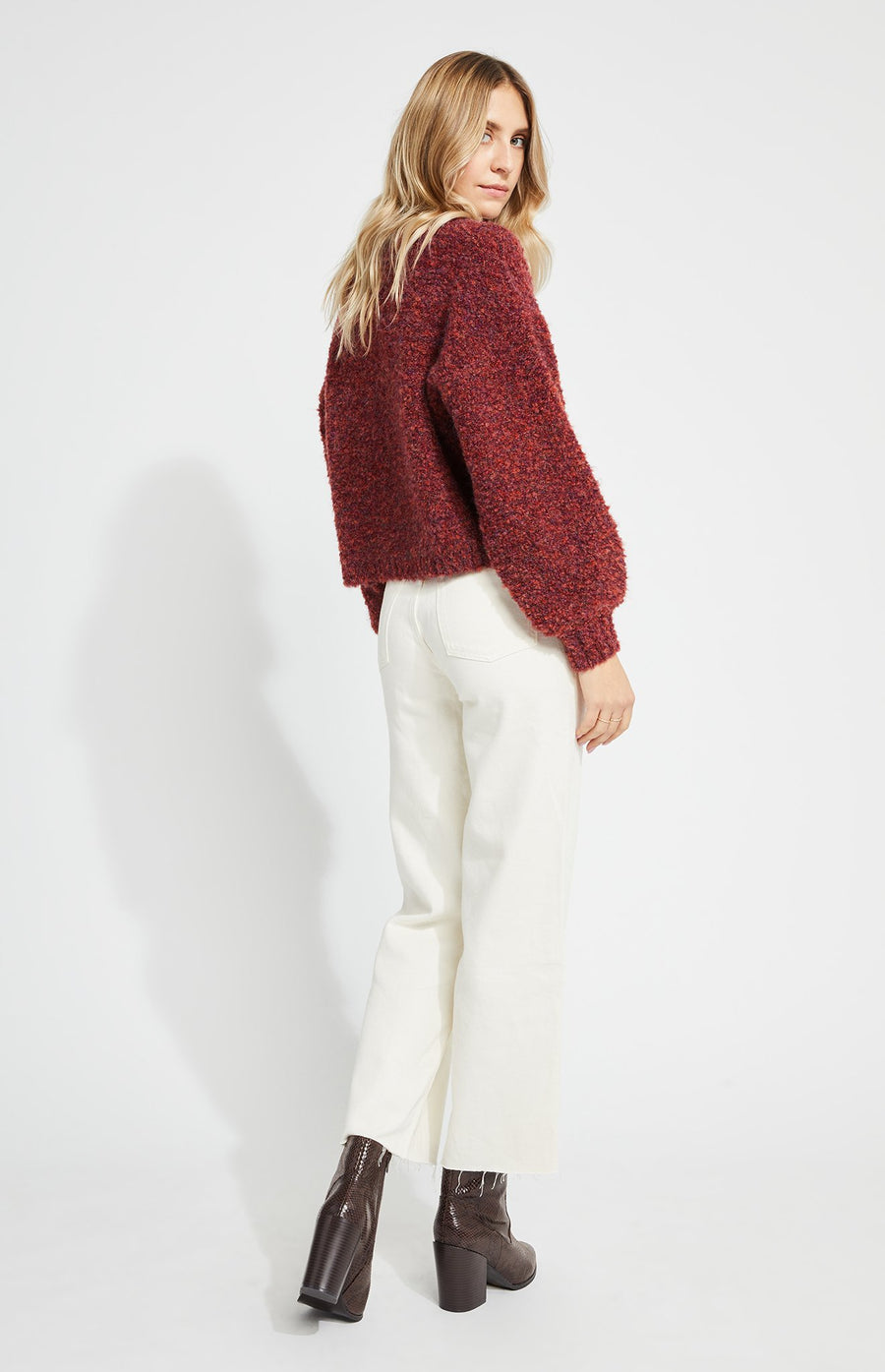 Marin Sweater