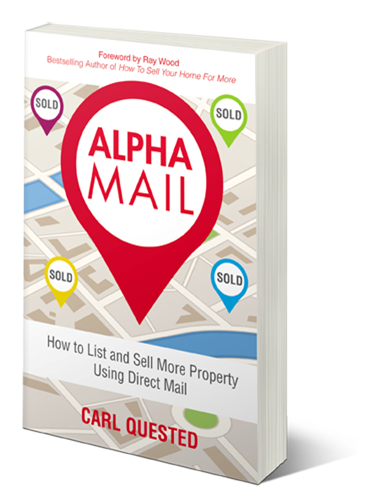 Alpha Mail - How To List And Sell More Property Using Direct Mail