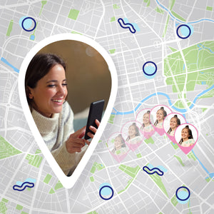 GPS, Location on Demand and Safe Zones. What's it all about?
