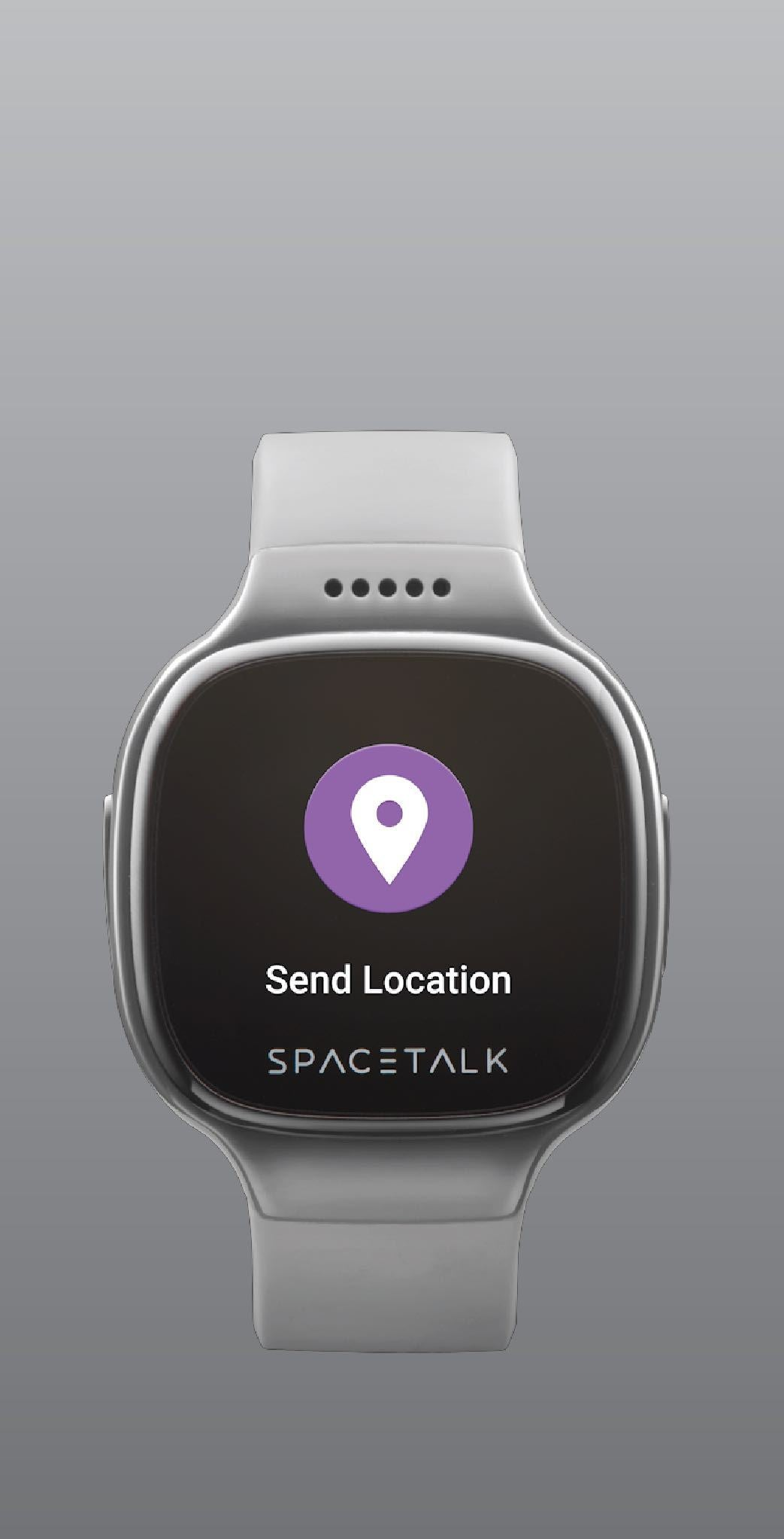 SPACETALK - Smart Phone, Watch & GPS - Simply Safe Phones