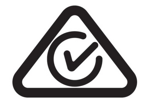 Australian product compliance mark