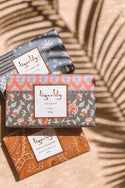 Tigerlily Beatnik Hand and Body Soap - Ginger and Sandalwood