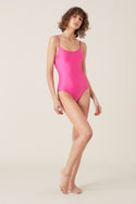Tigerlily Eden One Piece - Pink