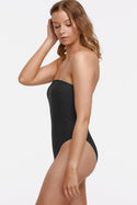 Tigerlily Lauren One Piece - Black
