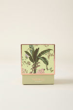 Summer Breeze Candle - Sweet Blossoms and Citrus.