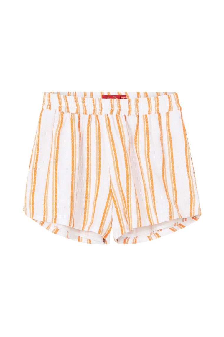 Vanita Short - Stripe