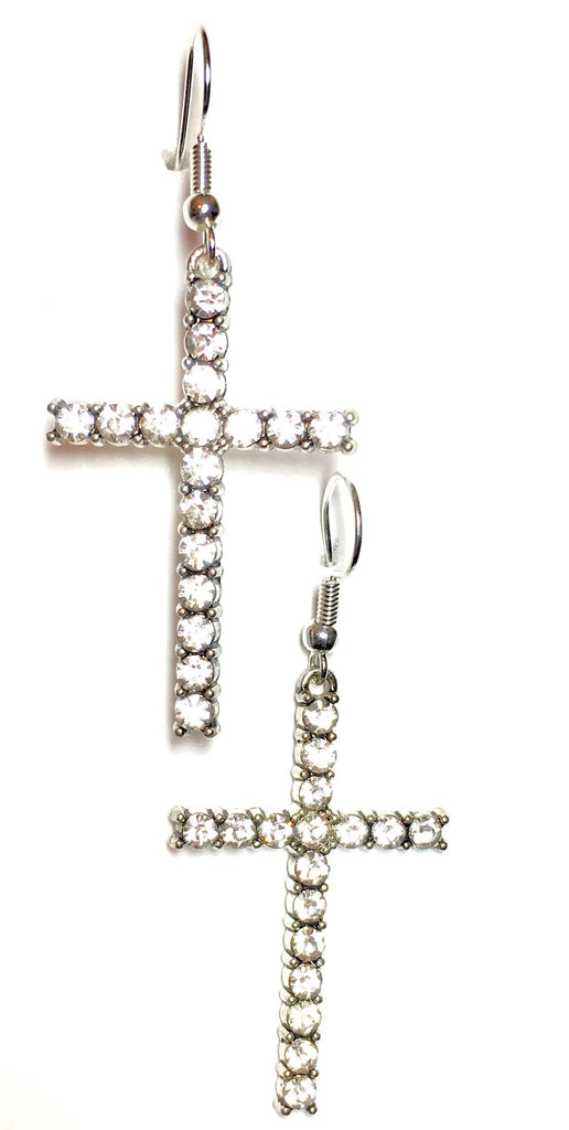 Small Bling Cross