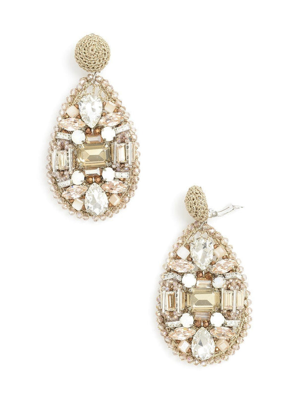 Queen B Earrings