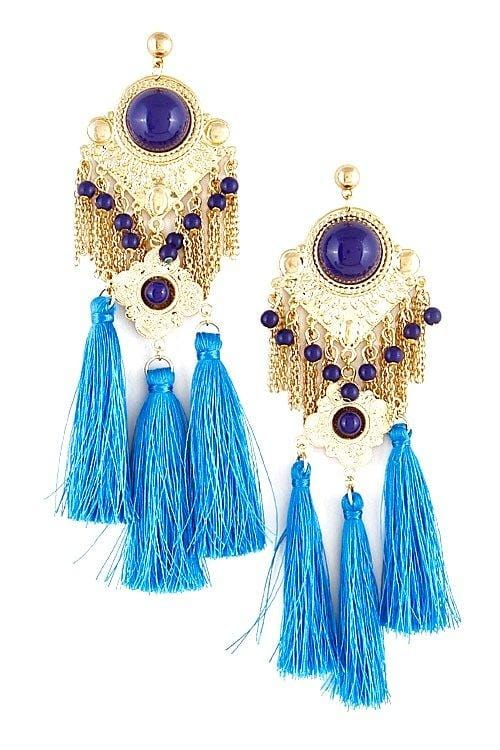 Victorian Elegance Earrings