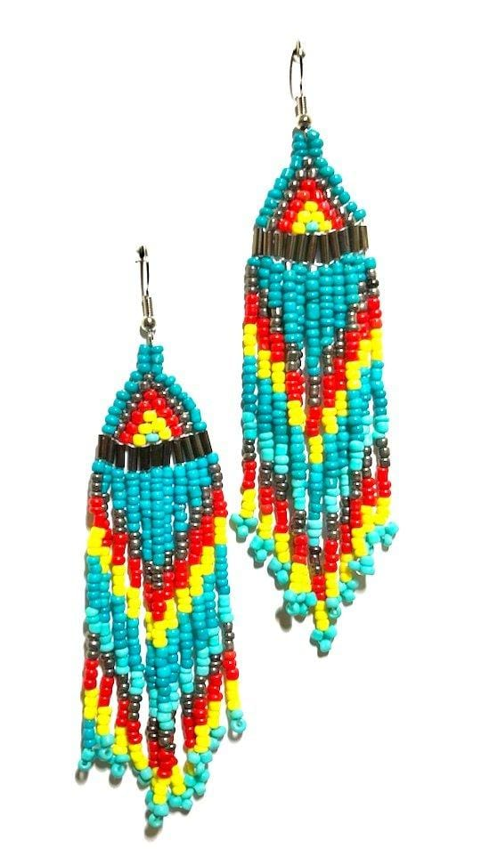 Carnaval Earrings