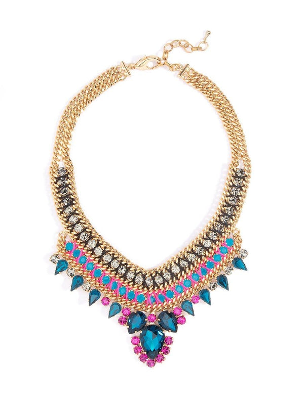 Sheba Necklace