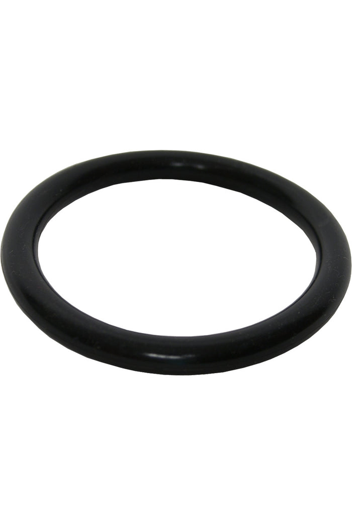 Idiopan 4-Inch Display Ring - Black