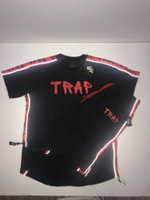 Graffiti TRAP Sublimated Short Set