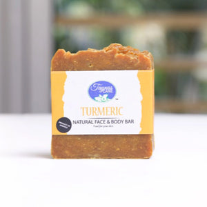 Why  Use Turmeric Soap