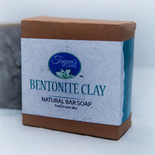 Bentonite Clay All Natural Jamaican Bar Soap