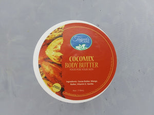 Cocomix Body Butter