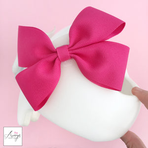 how do you attach bows helmet, babbleworthy, baby girl cranial band designs, cranial band decorations, twin girl plagiocephaly, twin girl doc band, daughter craniosynostosis, twin girl starband, starband helmet girl designs