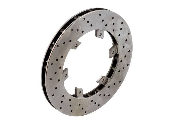 Brake Disc Self Ventilated 206mm x 16mm