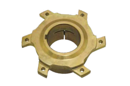 Brake Disc Hub MG 50 mm for 206x16 Disc