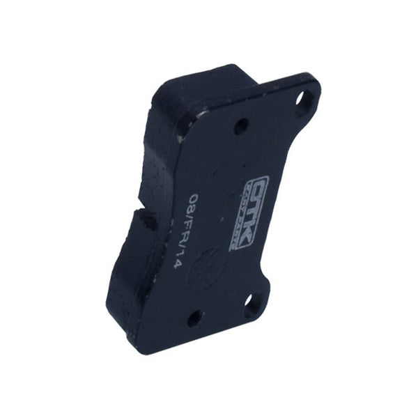 Brake Pad BSM (TS30/Rookie/Nordix/Neos) - Single pad