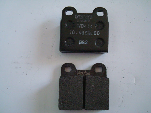 Brake Pad 56x15, Rear N35 AR28