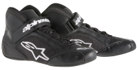 A/STARS -TECH 1-K BOOTS-CARBON BLACK-37