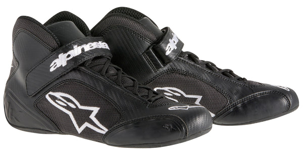 A/STARS -TECH 1-K BOOTS-CARBON BLACK-45