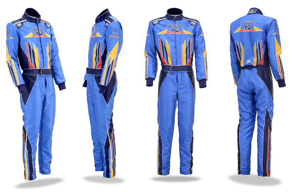 FA OMP Race Suit