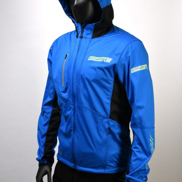 COMPKART Shell Jacket