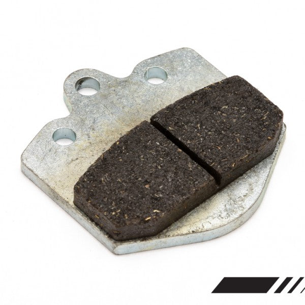 REAR BRAKE PAD 56X55 FL01