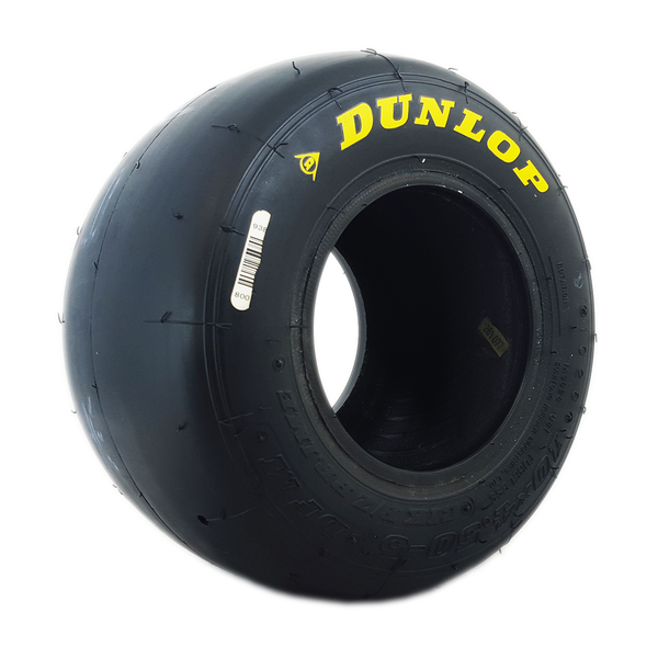 Tyre Dunlop DFM Front-4.5 Inc AKA Royalty