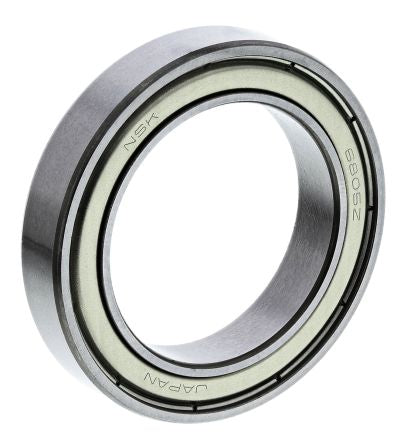 Wheel Bearing 25mm 6805ZZ