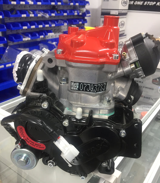 NEW - 2018 ROTAX FR125 SENIOR MAX BARE ENGINE