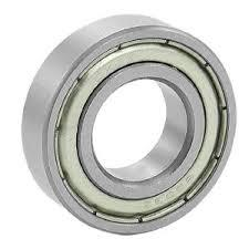 Wheel Bearing 17mm 6003ZZ Pkt 2