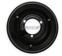 CRG Rear Wheel Magnesium 210mm