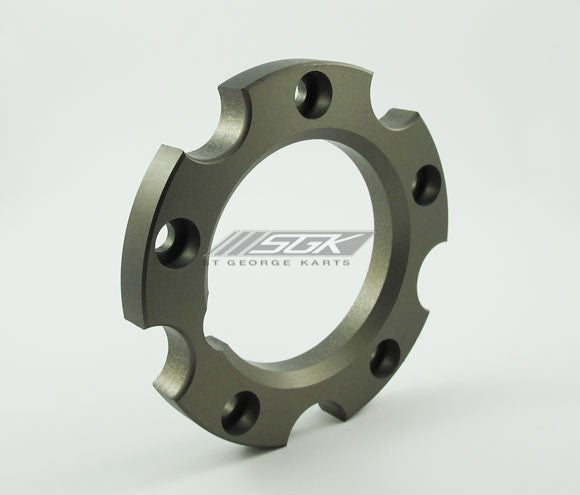 CRG Brake Disc Flange V05