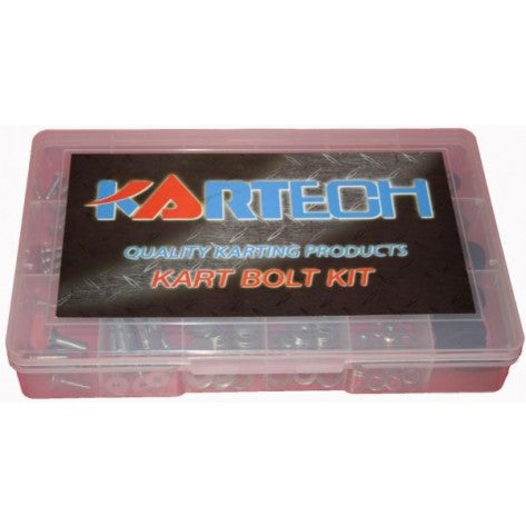 Kartech Bolt Kit -18 Compartments