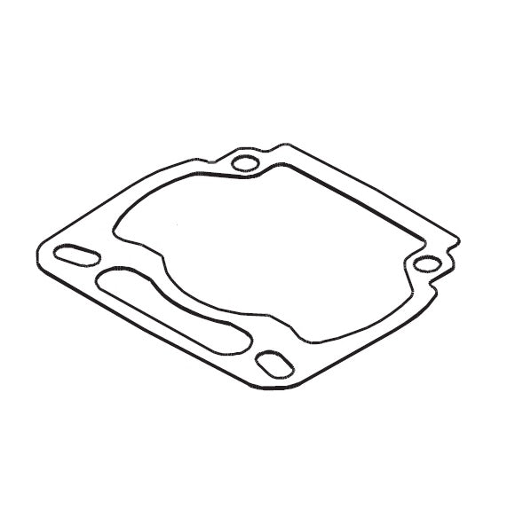 BASE GASKET 0.4MM