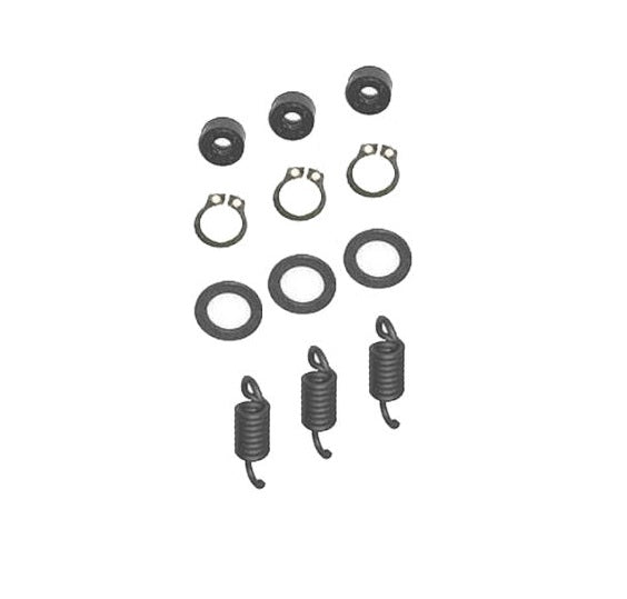 CLUTCH REPAIR KIT - 2006 SPEC CLUTCH