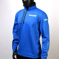 Compkart Fleece Jacket Torque