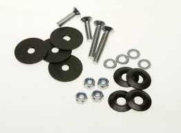 Tillett Seat Fitting Kit + washers