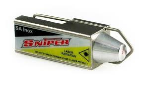 Sniper SA INOX 'Sprocket Alignment Tool'