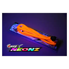 NEON ORANGE TRIMZ