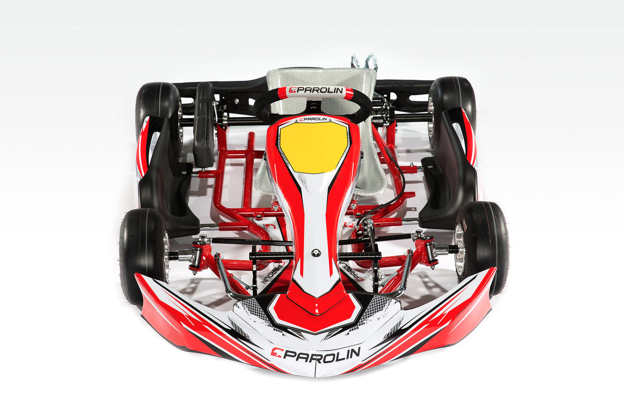 Parolin Mini Kart