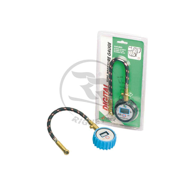 DIGITAL TYRE GAUGE/MANOMETER