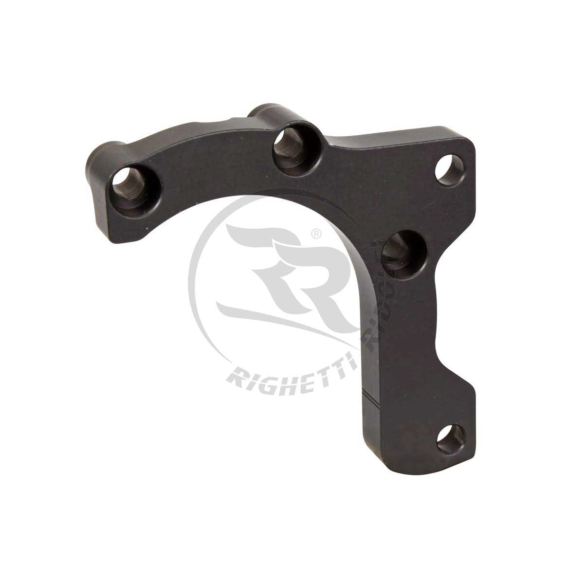 Righetti Ridolfi Brake Caliper Support Black