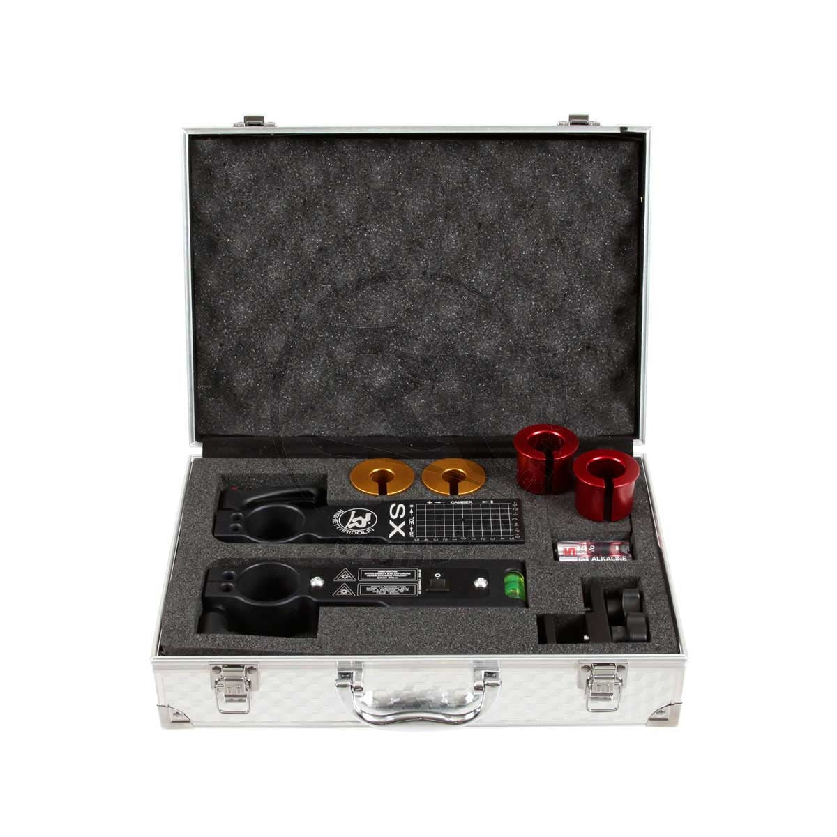 RIGHETTI RIDOLFI KIT LASER FOR WHEELS CONVERGENCE D.17/25