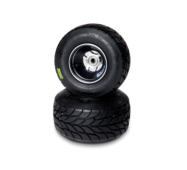 MOJO CW Front Wet Tyre - MICROMAX